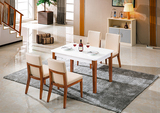 Dining Table & Chair D