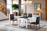 Dining Table & Chair E