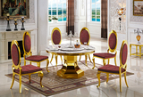 Dining Table & Chair C