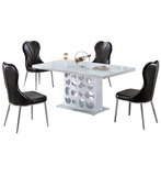Dining Table & Chair A